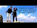RAP WALI GAADI | SR Royal x Saim Khan | Latest Rap Songs | Pinda De Kings | 2016