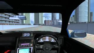 Nonton rFactor Fast & Furious Paul Walker Tribute 2 cars Emilia Circuit Film Subtitle Indonesia Streaming Movie Download