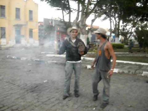 sao joao 2009 Conceição do almeida