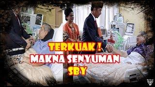 Video Tafsir Air Muka SBY Saat Bertemu Prabowo dan Jokowi yang Berbeda MP3, 3GP, MP4, WEBM, AVI, FLV Juli 2018