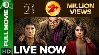 Nonton Table No 21   Full Movie Live On Erosnow   Rajeev Khandelwal  Tena Desae   Paresh Rawal Film Subtitle Indonesia Streaming Movie Download