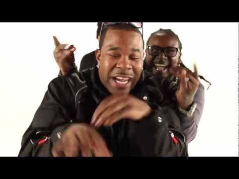 J-Doe ft Busta Rhymes – Coke, Dope, Crack, Smack