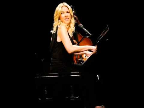 Diana Krall -- Hit That Jive Jack
