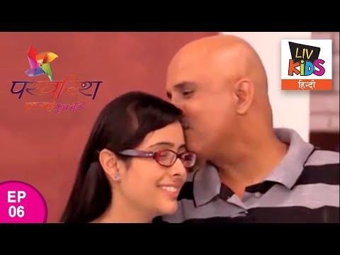 Parvarrish Season 1 - Ep 6 - Raavi Apologises To Everyone