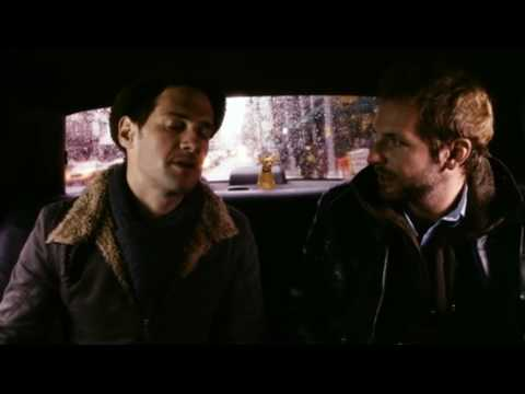 New York, I Love You Clip 'Get Out of My Cab'