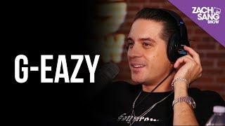 Video G-Eazy Talks The Beautiful & Damned, Halsey and Eminem MP3, 3GP, MP4, WEBM, AVI, FLV Maret 2018