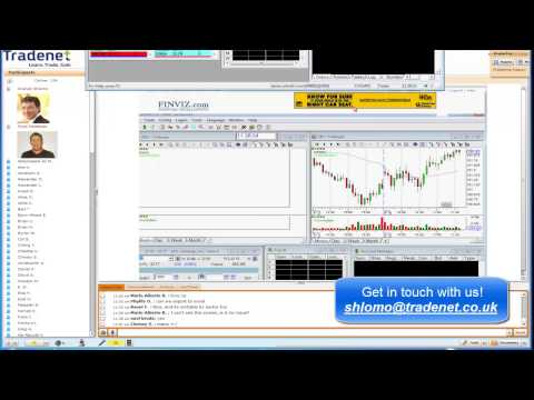 Day Trading Secrets: Stock Screening – Land of Endless Possibilities