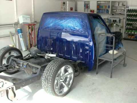 Video of RockStars & Custom Cars