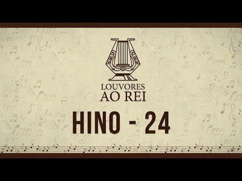 Hino 24 - Doxologia