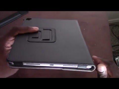 iPad Pro 9.7 CaseCrown