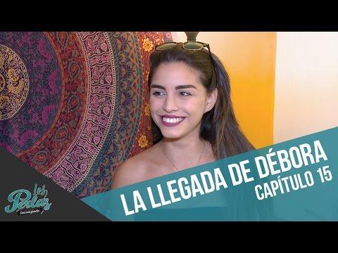 La llegada de Débora | Los Perlas - Thời lượng: 4:44.
