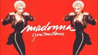 Video Madonna - 02. Holiday (You Can Dance) MP3, 3GP, MP4, WEBM, AVI, FLV September 2018