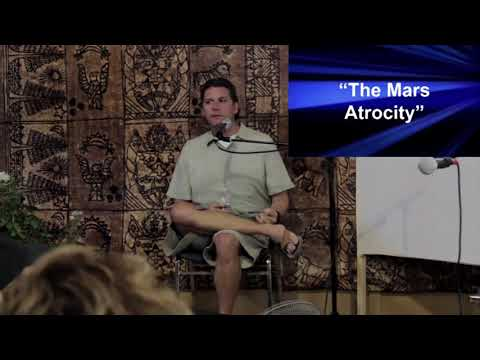 Corey Goode Prophecy April 19 2018 - Part 2 Mt Shasta Secret Space Program Conference