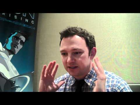 NATE CORDDRY ON THE CANCELLATION OF 'HARRY'S LAW'.mp4
