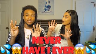 Official Davine Jay video of NEVER HAVE I EVER 😱💦 ft. ShayylaurennSubscribe to Davine Jay: http://bit.ly/SubDavineWatch More: https://www.youtube.com/playlist?list=PLwG0V2NeU4Dn7S20iD3PwFqq3v2TrOBc9Follow Davine Jay:Facebook: http://bit.ly/FBDavineJayInstagram: http://bit.ly/DavineIGTwitter: http://bit.ly/TweetDavineSnapChat: http://bit.ly/SnapDavineWatch More Davine Jay:Popular Videos: https://www.youtube.com/playlist?list=PLwG0V2NeU4DkB84-yyii5ye7Mpgk41lDiLatest Uploads: https://www.youtube.com/playlist?list=PLwG0V2NeU4Dn7S20iD3PwFqq3v2TrOBc9SKITS: https://www.youtube.com/playlist?list=PLwG0V2NeU4DmK6dgE5S5H4ZaiXHKf_KBTSTORYTIME: https://www.youtube.com/playlist?list=PLwG0V2NeU4DlUEe0P3BJ76mjaOI6LrImdAbout Davine Jay: Davine is from Philadelphia, PA. He loves making great and enjoyable content for his viewers! Davine is very active with his Subscribers and following as he interacts with them throughout all of his social media and on YouNow. His Channel is growing very fast, if you have yet to subscribe, then subscribe now as his videos are getting more entertaining each day!