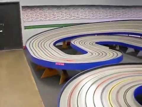 Slot Cars by RD #4