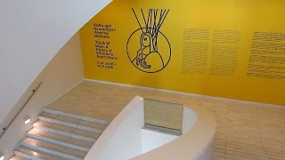 Nonton Ludwig Museum, Budapest 2016/2 – Kilátó Clubhouse, Soteria Foundation Film Subtitle Indonesia Streaming Movie Download