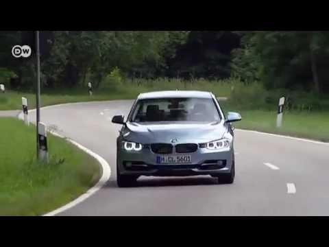 New: BMW's Active Hybrid 3 | Drive it!
