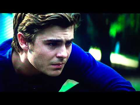 Charlie St Cloud: Charlie and Tess  Crying Scene (Find Me)
