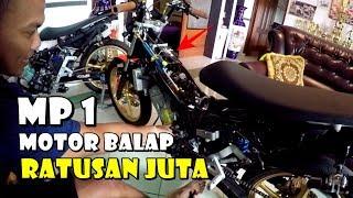 Video BONGK4R SPEK MOTOR BALAP SONIC RATUSAN JUTA RUPIAH MP3, 3GP, MP4, WEBM, AVI, FLV Juni 2019