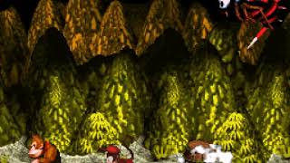 Donkey Kong Country - 7 - he's bigger, faster