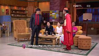 Video The Best Of Ini Talk Show - Engkoh Hak Mau Minta Maaf MP3, 3GP, MP4, WEBM, AVI, FLV Januari 2019