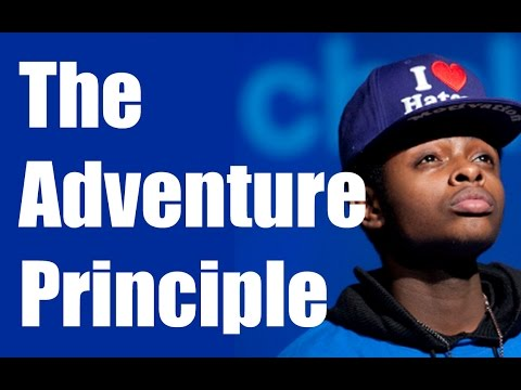 The Adventure Principle