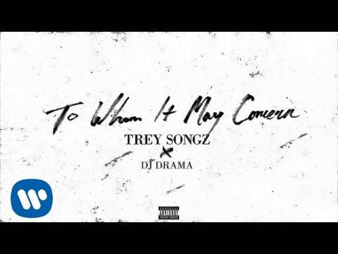 Trey Songz - Benihana [Official Audio]