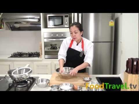 ค้างคาวเผือก (อาหารว่างไทยโบราณ)
