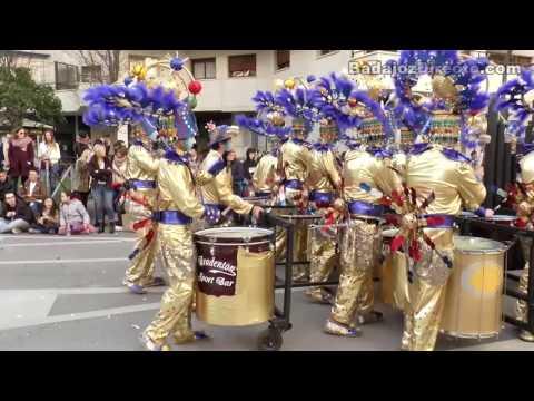 Desfile de Comparsas (Vídeo 4/5)