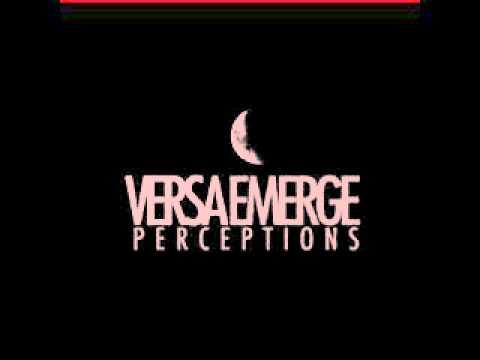 VersaEmerge - Consider The Sea (8-bit cover)