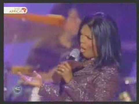 ����� CeCe Winans - I Am