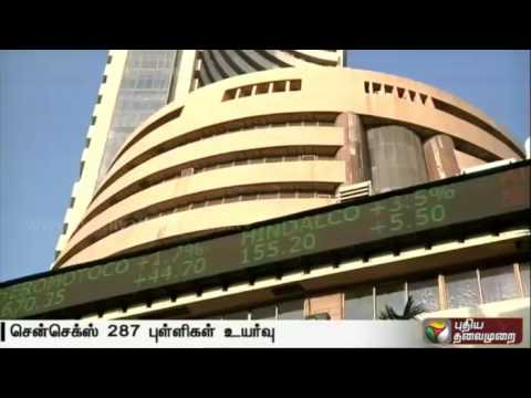 Sensex-Nifty-ends-in-positive-note-for-fourth-day