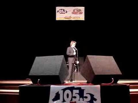 Bob & Tom All Stars Comedy Show - Drew Hastings