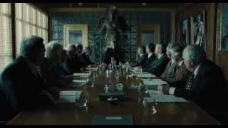 Dark Shadows - Trailer (Johnny Depp, Direktör - Tim Burton)
