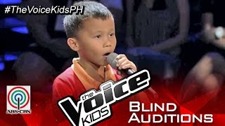 "Video The Voice Kids Philippines 2015 Blind Audition: ""Sa Mata Makikita"" by Jeomar MP3, 3GP, MP4, WEBM, AVI, FLV Maret 2019"