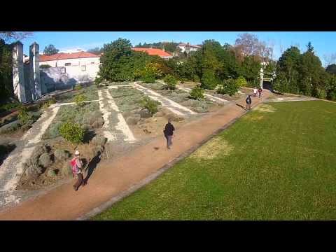Oeiras Drone Video