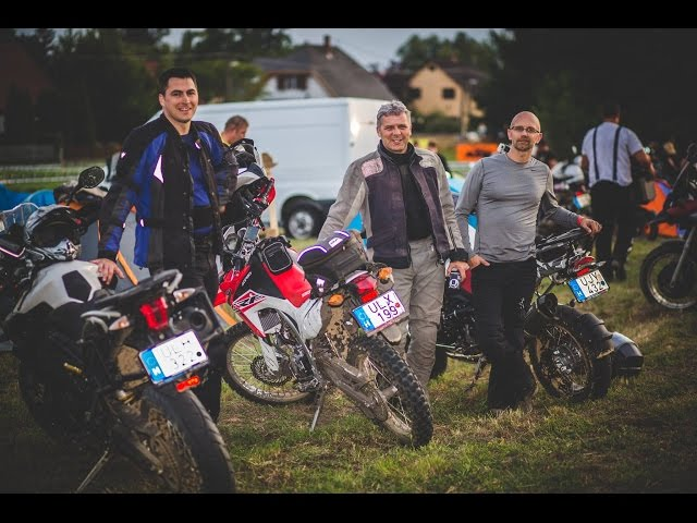 Touratech Travel Event 2015