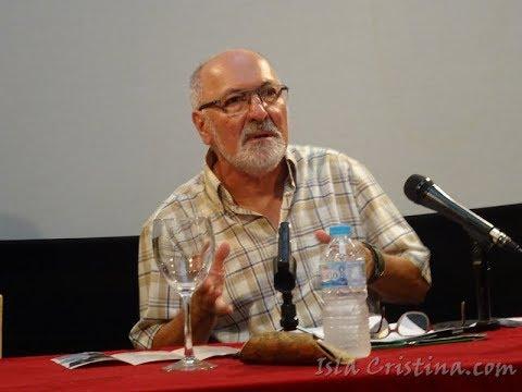 """Conferencia de Hugo Cavaco """"Relaciones comerciales en las orillas del Guadiana, siglo XVI"""""""