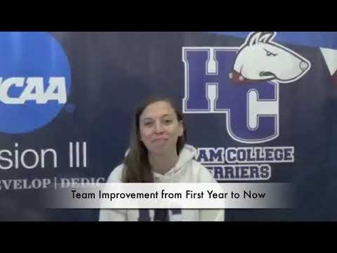 Terrier Talk: Jocelyn Schmidt