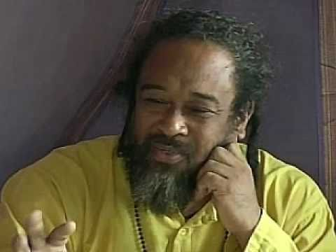 Mooji – Attention Goes Off Again and Again
