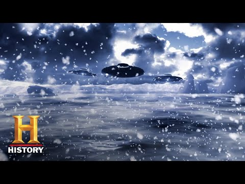 Ancient Aliens: UNKNOWN HIGH TECH CRAFT STUNS SCIENTISTS (Season 14) | History
