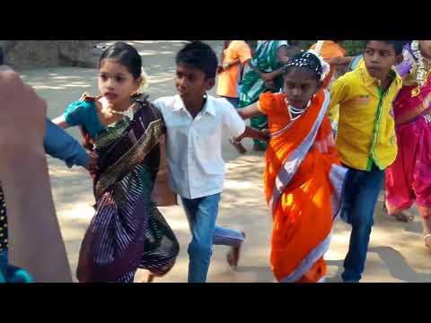 tarpa dance z.p.school ambivali