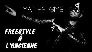MAITRE GIMS FREESTYLE MIX [HD]