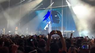 Clint Eastwood - Gorillaz live Mexico City