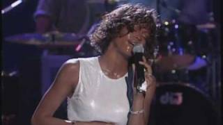 Whitney Houston - Why Does It Hurt So Bad Live (HD)