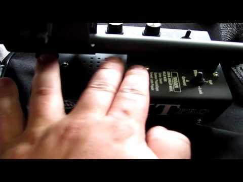 Видеообзор металлоискателя Whites MXT Pro