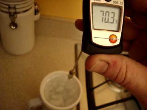 Стик температуры проникающий testo 905-T1 Артикул: 0560 9055. Производитель: Testo SE & Co. KGaA.
