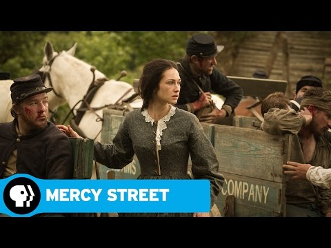 Mercy Street Season 2 (Promo)