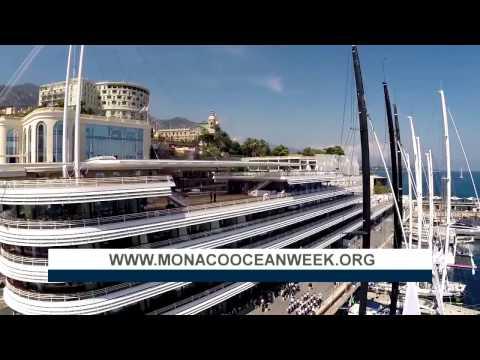 Opening of the Monaco Ocean Week